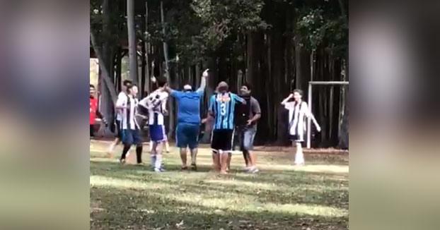 El VAR en el fútbol amateur