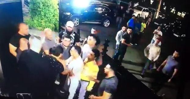 Golpean hasta la muerte en la entrada de una discoteca a Jamshid Kenzhayev, campeón de MMA