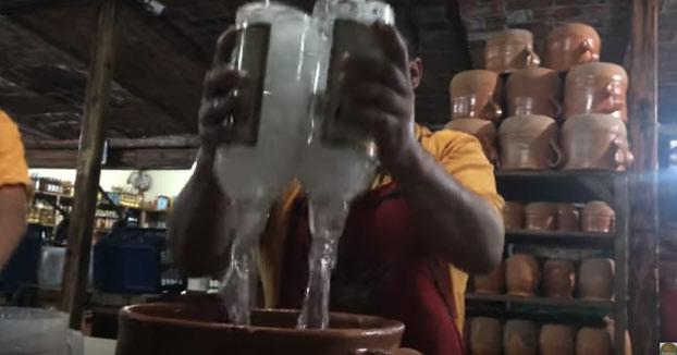 El cocktail de los 100 dólares