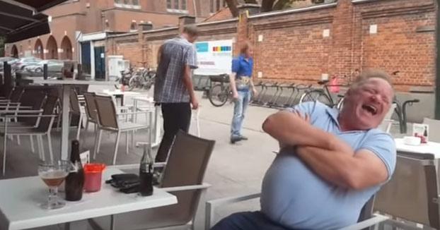 Enfrentamiento entre dos borrachos en la localidad belga de Erembodegem