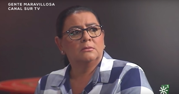 Cámara oculta: María del Monte se enfrenta a un padre homófobo