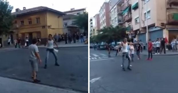 El Club de la Lucha de Lleida
