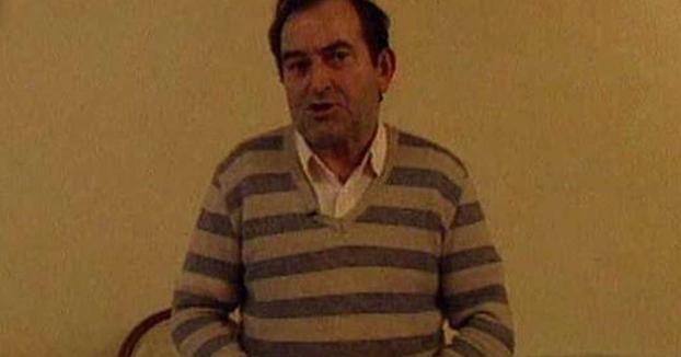 Se han cumplido 25 años desde que a José Tojeiro le echaron ''droja en el Cola Cao''