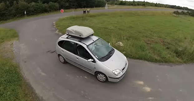 Cómo aprovechar al máximo todos los rincones de tu Renault Scénic
