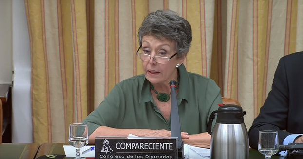 Rosa María Mateo explota contra los políticos: ''Solo les importa RTVE cuando la pueden controlar''