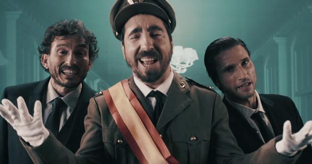 Vuelve Ska-P y lo hace cargando contra la monarquía: ''Jaque al Rey''