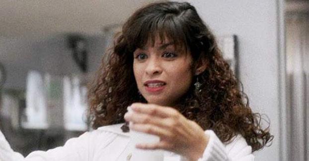 La actriz de 'Urgencias' Vanessa Marquez muere tiroteada por la Policía