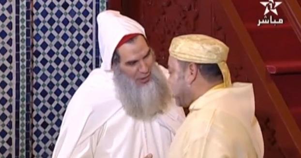 El marroquí Mohamed Fizazi denuncia a sus tres esposas por no dejarle casarse con una cuarta