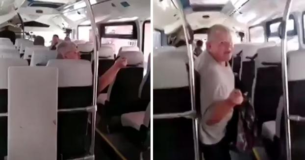 Lamentable episodio racista en un autobús de Gran Canaria: ''Terrorista, ¿dónde tienes la bomba?''