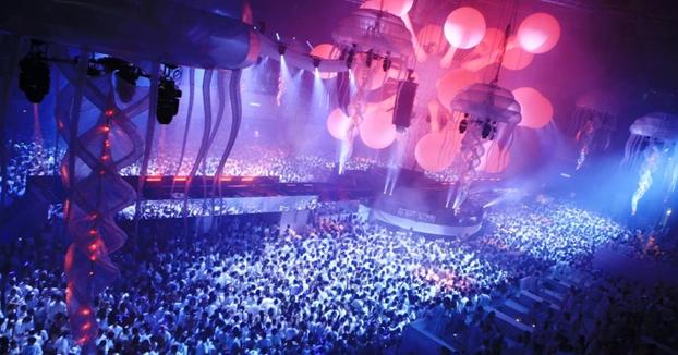 Sensation: 10 años después vuelve a Madrid la mayor fiesta electrónica del mundo