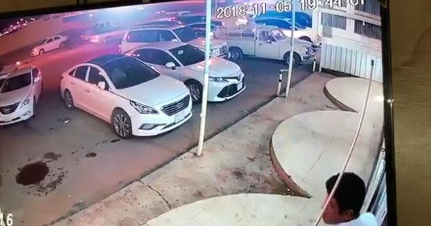 Un hombre muere al ser atropellado en el interior de una peluquería