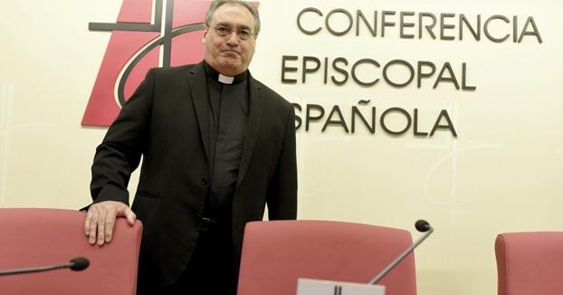 """Los obispos culpan de sus casos de pederastia a toda la sociedad por su """"silencio cómplice"""""""