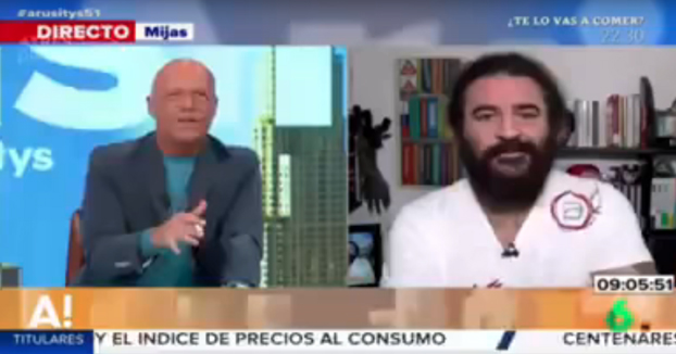 Censura en canciones y repaso del Sevilla en directo
