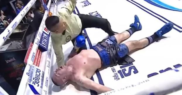 Tragedia en el Muay Thai: muere el siete veces campeón del mundo, Christian Daghio, tras este KO