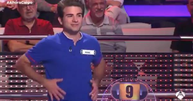 Marc, ¿qué harías con los 100.000 euros del premio?