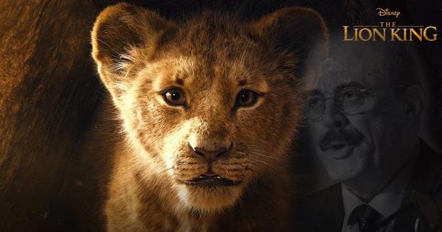 He mezclado la voz de Constantino Romero en el trailer de El Rey León (2019). ¡Disfrutadlo!