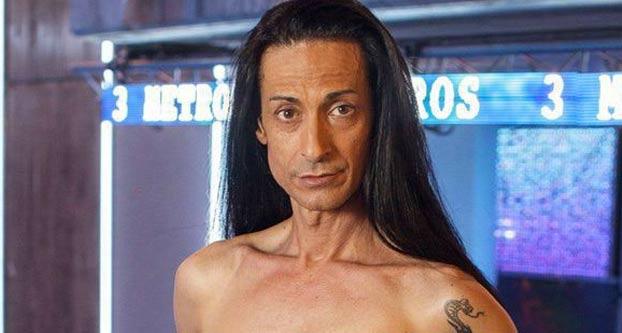 Sandro Rey predijo en marzo quién ganaría OT: ''Será una mujer rubia, de ojos claros y piel clarita''. Lo ha clavado...