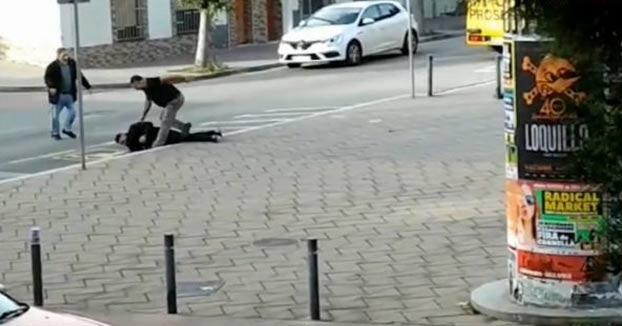Una ruptura sentimental provoca un tiroteo con cuatro heridos en Barcelona
