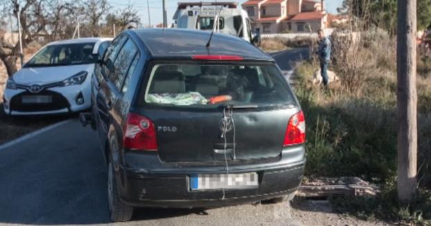 Una mujer de Alicante muere atropellada por su propio coche en la puerta de su casa