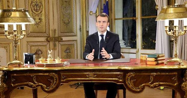 Los colegios franceses sustituirán ''padre'' y ''madre'' por ''progenitor 1'' y ''progenitor 2''