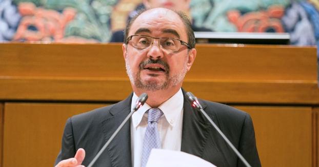 El Gobierno de Aragón recomienda a sus funcionarios que usen la palabra ''criatura'' y no ''niño o niña''