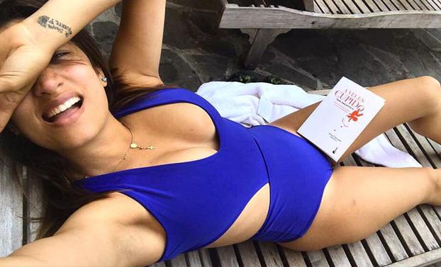 Oriana Gutiérrez