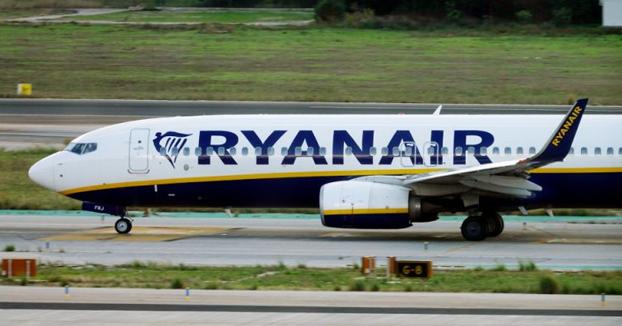Ryanair desvía un vuelo y aterriza en Madrid por una pelea a puñetazos en una despedida de soltera