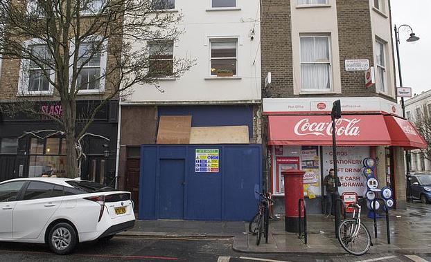 Ed Sheeran compra un bar de tapas españolas en Londres para transformarlo y los vecinos montan en cólera