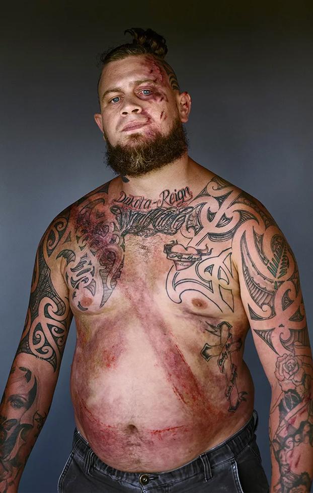 Belted Survivor: Campaña neozelandesa para promover el uso del cinturón de seguridad