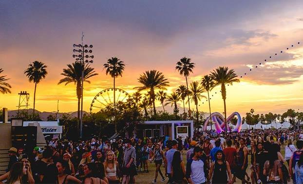 Más de 1.000 personas afectadas por un brote de herpes genital en Coachella