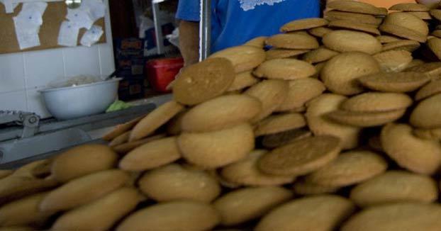 Sanidad retira unas galletas para niños de venta en España que contenían cannabis
