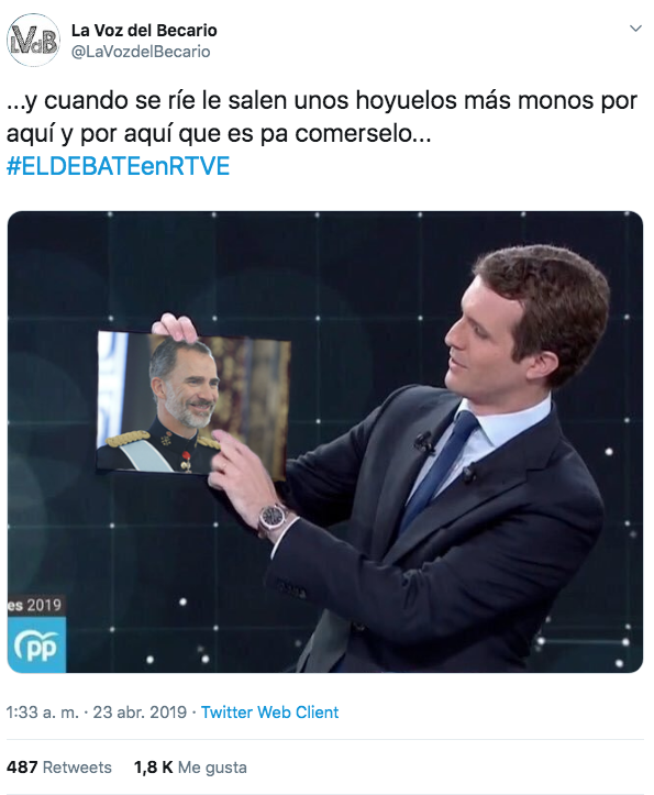 Los mejores memes sobre el debate electoral de RTVE