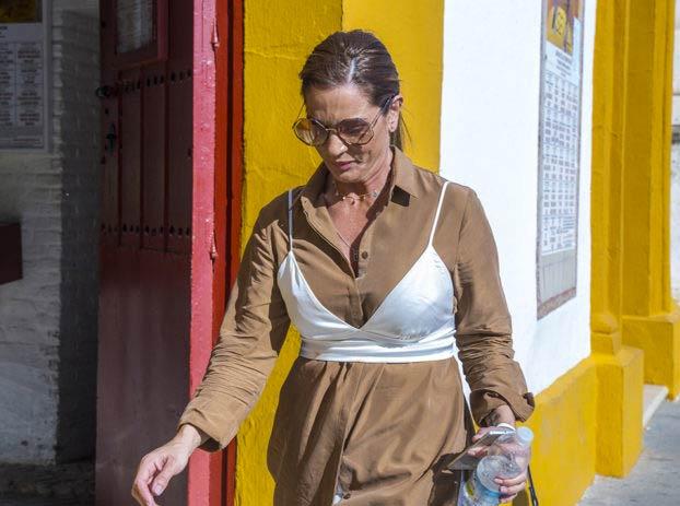 Raquel Bollo: Cuando te lías al vestirte