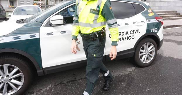 La Guardia Civil se moviliza para evitar un rapto que al final era una despedida de soltero
