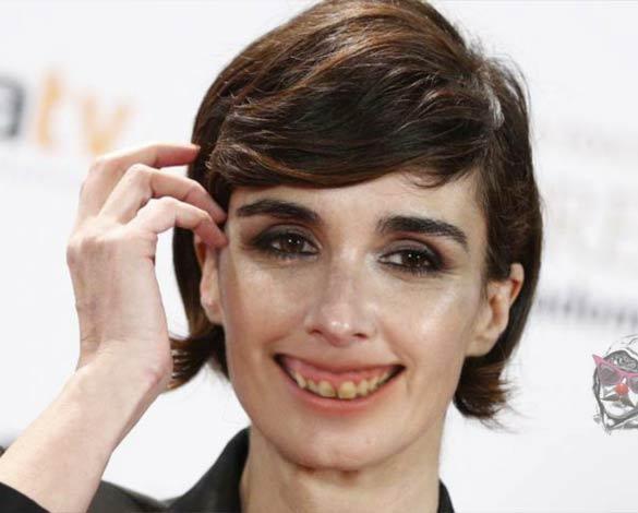 La boca de Martínez-Almeida, el nuevo alcalde de Madrid, en guapos oficiales de Hollywood