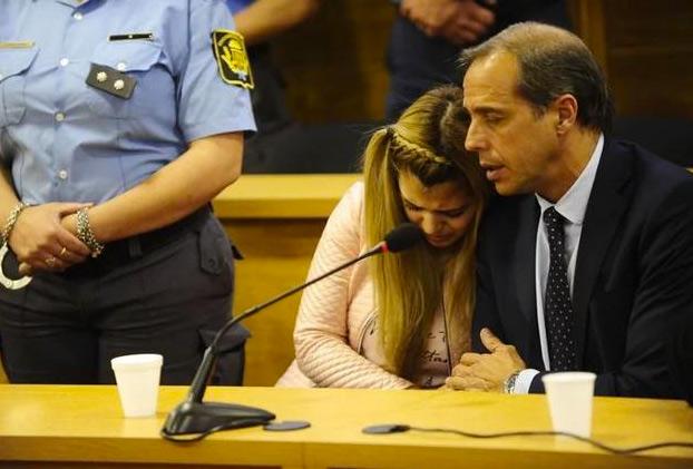Trece años de cárcel por cortarle el pene a su amante con unas tijeras de podar