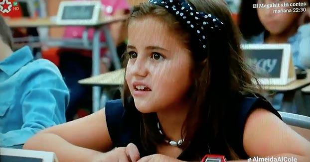 La respuesta del alcalde de Madrid cuando una niña le pregunta a dónde donaría dinero, a la catedral de Notre Dame o replantar el Amazonas