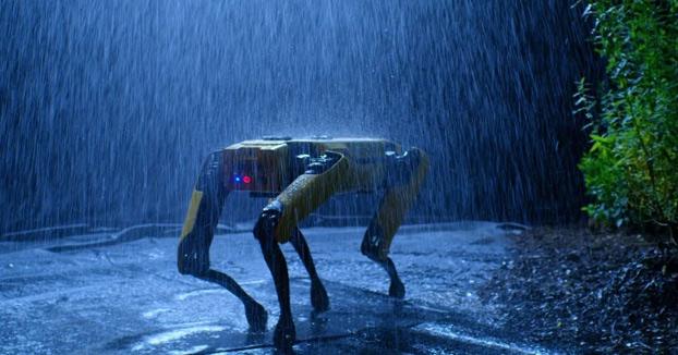 Boston Dynamics va a empezar a comercializar el perro robot Spot