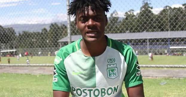 Efmamjjasond González es futbolista y su nombre son las iniciales de los meses del año