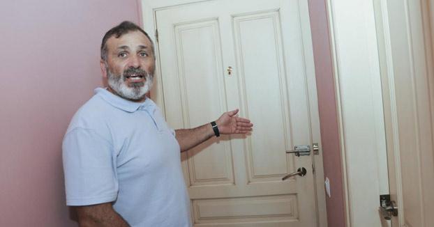 Casimiro Villegas condenado a dos años y medios de cárcel por lesiones a los atracadores que entraron en su casa