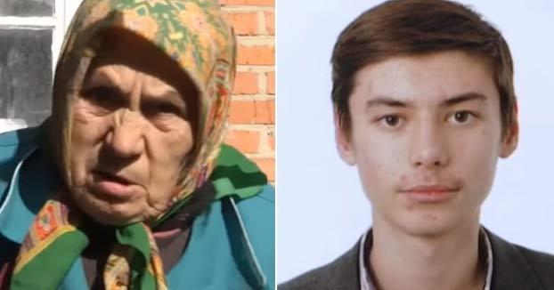 Un joven se casa con su prima de 81 años para evitar hacer la mili