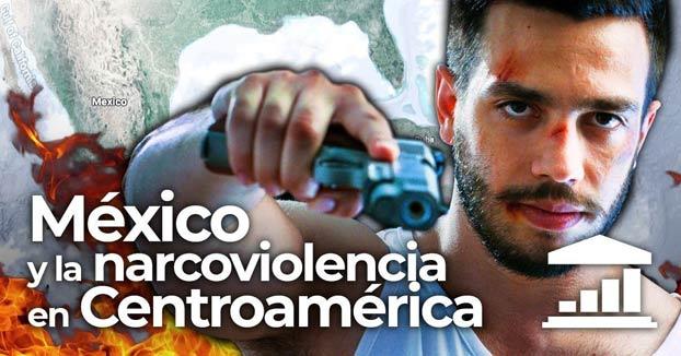 ¿Por qué Centroamérica es la región más violenta del mundo?