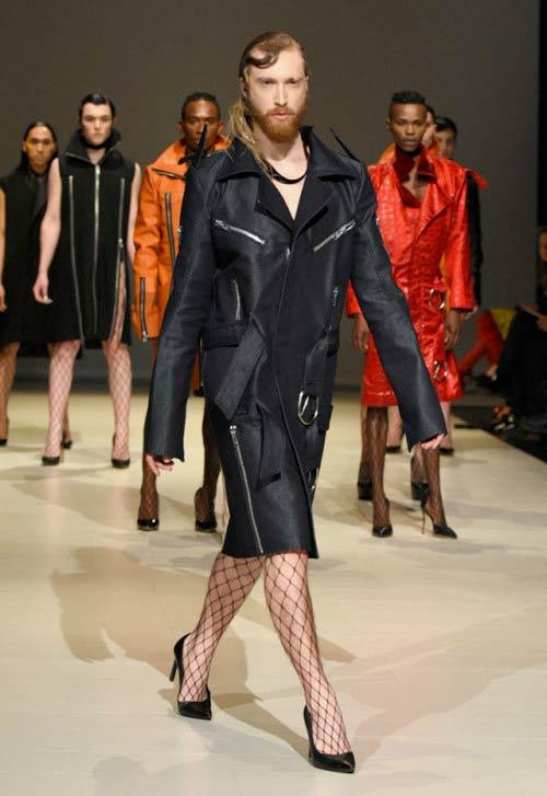 Ya podemos ver lo que vendrá en moda masculina para el año 2020