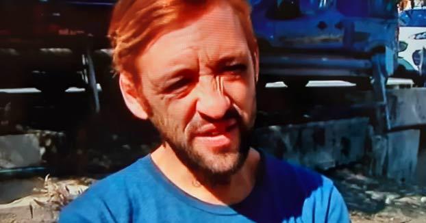 ''Me dieron 5€ para que me dejara pegar'' El joven agredido de Las Palmas vive en la calle y aceptó por necesidad