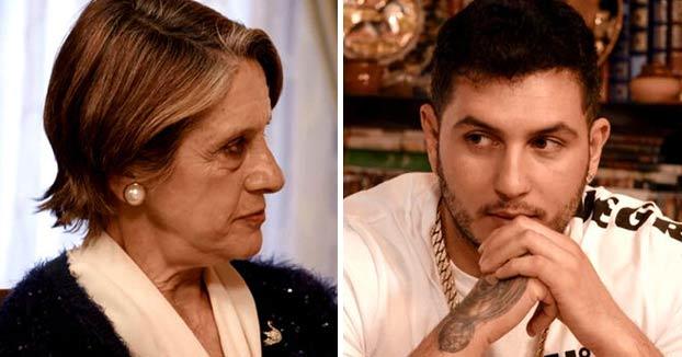Omar Montes echa a la franquista Pilar Gutiérrez de su cena en Cuatro por sus comentarios sobre el pueblo árabe