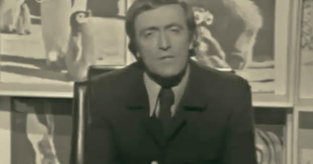 Hace 47 años de la profecía de Félix Rodríguez de la Fuente. El tiempo le ha dado la razón