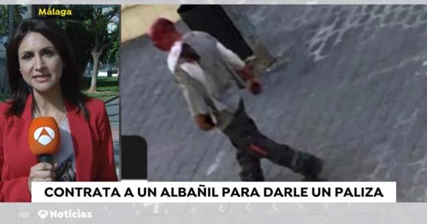 Una mujer de Málaga se toma la justicia por su mano y pega una paliza al presunto violador de su sobrina. Así es como preparó la venganza