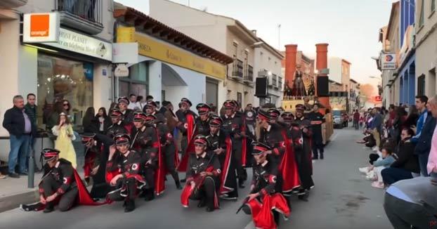 Israel condena a una comparsa del carnaval de Campo de Criptana por ''banalizar'' el Holocausto