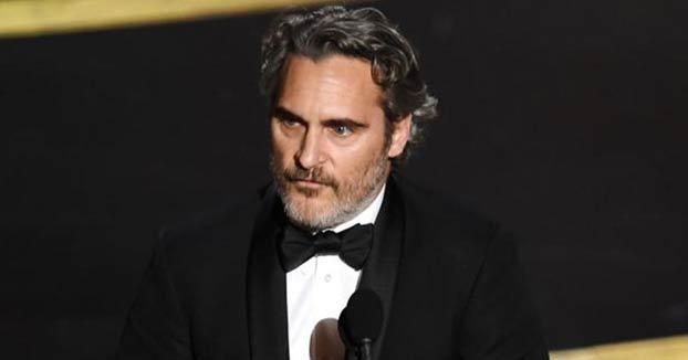 El discurso de Joaquin Phoenix en los Oscar