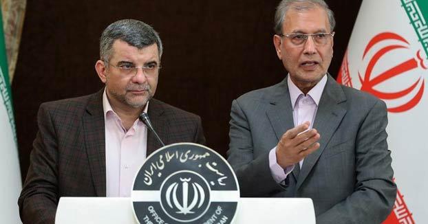 El viceministro de salud iraní da positivo por coronavirus tras aparecer visiblemente enfermo en televisión